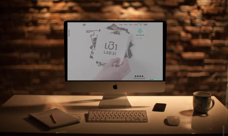 The Beaverhead Ltd - E-commerce platform for photo printing business