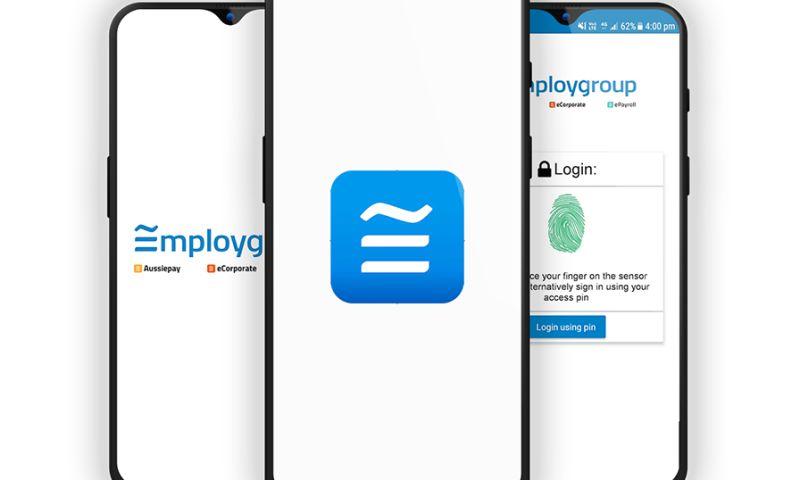 MyAppGurus - Payroll Mobile App