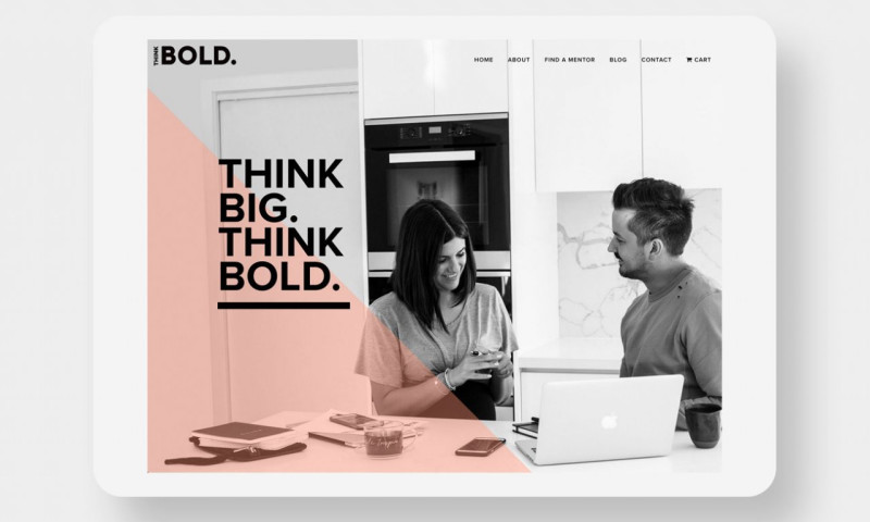 Juno Creative - Think Bold