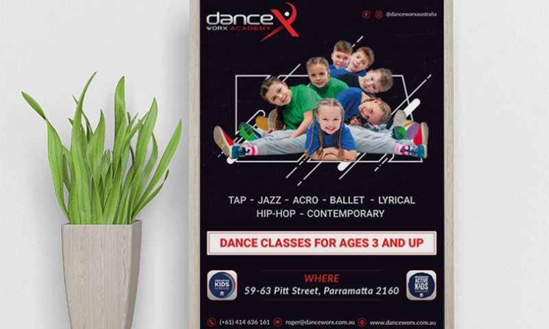 TechUptodate.com.au - Dance X