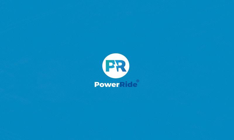 Tafanin Branding Agency - Power Ride