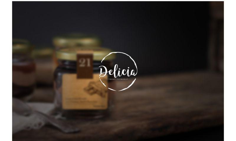 Tafanin Branding Agency - Delicia