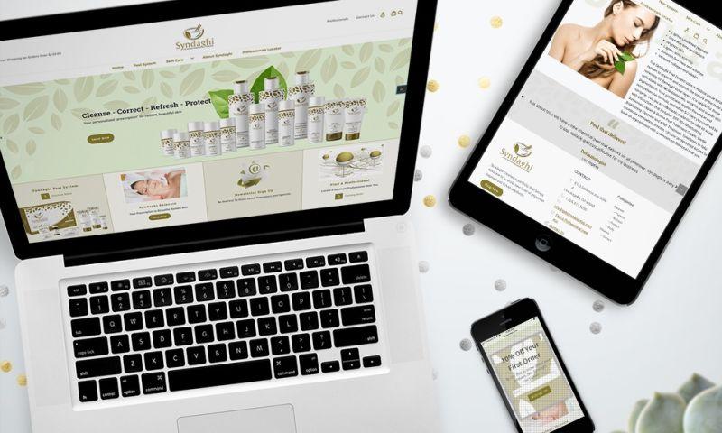 Visualab Design - Custom Wordpress Websites
