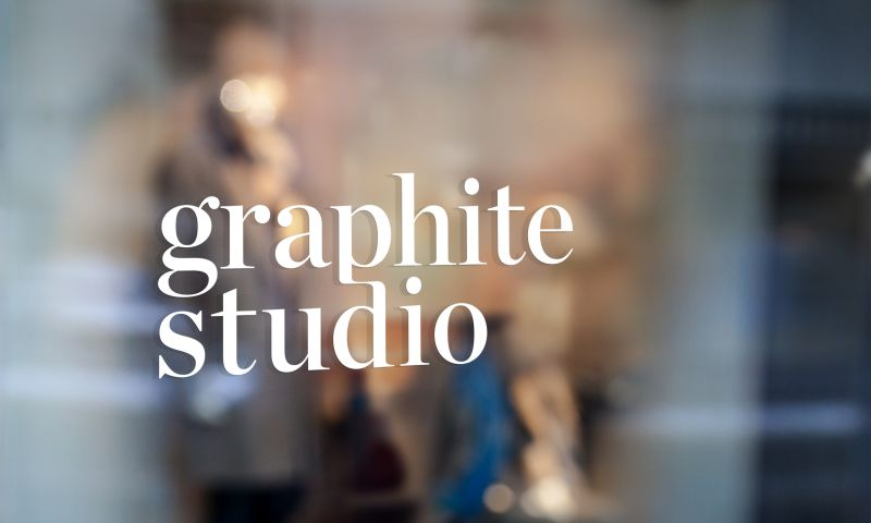 Equus Branding & Design - Graphite (Interior)