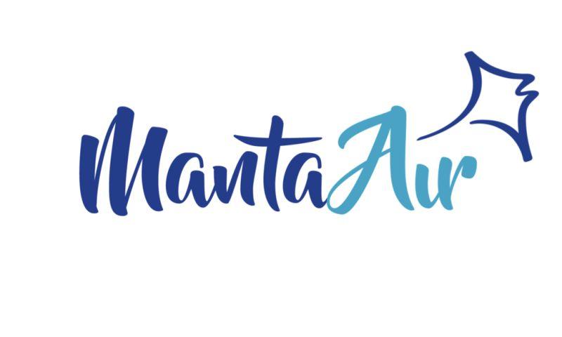 Equus Branding & Design - Manta Air (Airline)