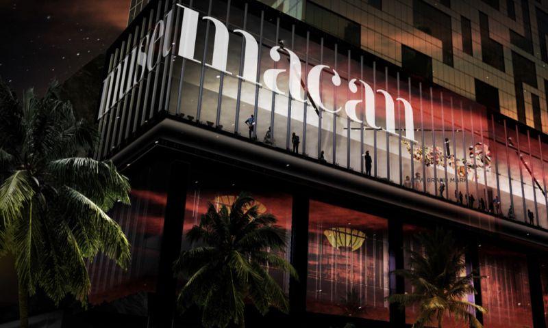Equus Branding & Design - Macan (Museum)