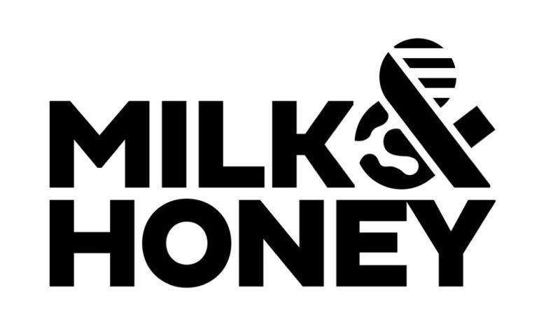 Equus Branding & Design - Milk & Honey (F&B)