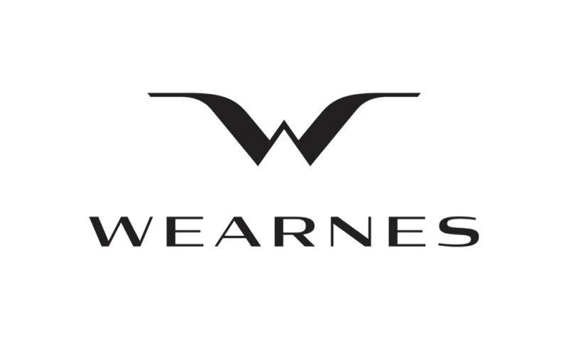 Equus Branding & Design - Wearnes (Luxury)