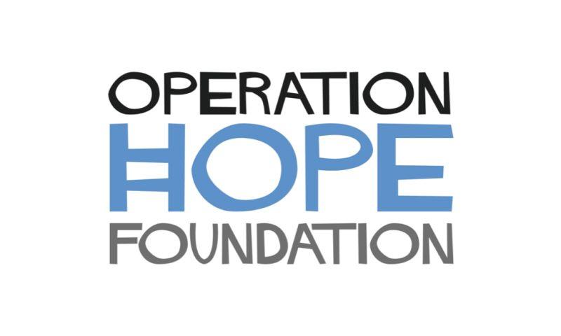 Equus Branding & Design - Operation Hope Foundation (NGO)