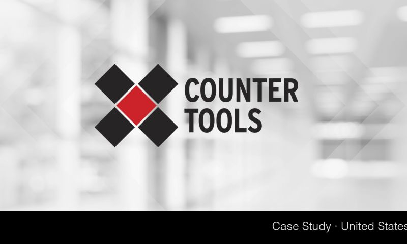 Innuy - Counter Tools