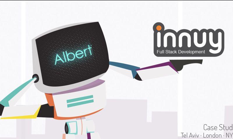 Innuy - Albert AI Marketing
