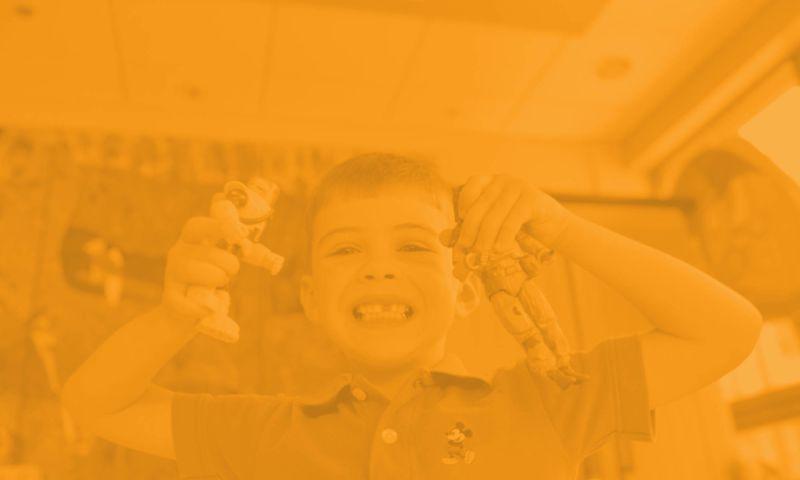 KHJ - FRANCISCAN CHILDREN'S | REDEFINING MEDIA. REIMAGINING STORYTELLING