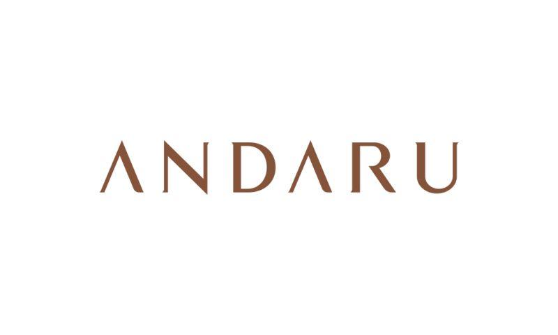 Equus Branding & Design - Andaru (Hospitality)