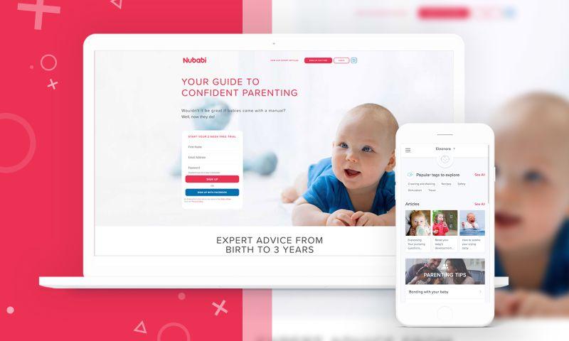 Dashbouquet Development - Parenting Coach