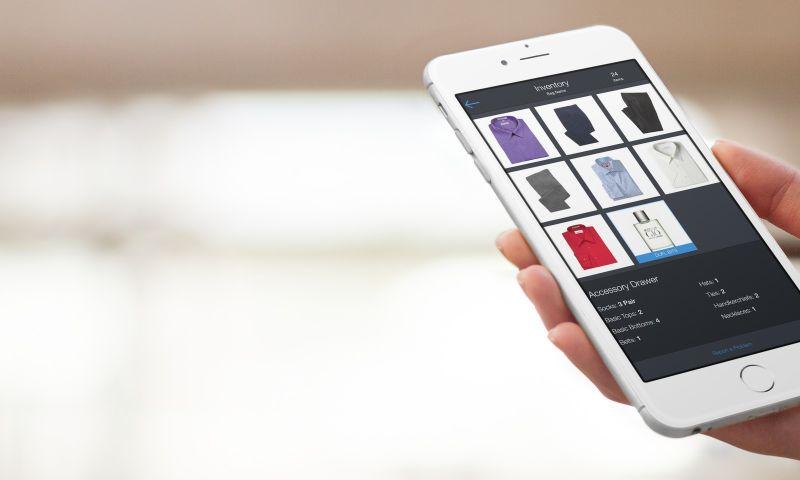 Tallwave - DUFL Mobile App Design & Development