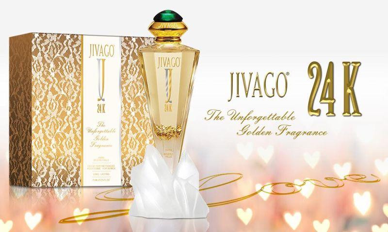 Social Media 55 - Jivago Brands LLC e-commerce