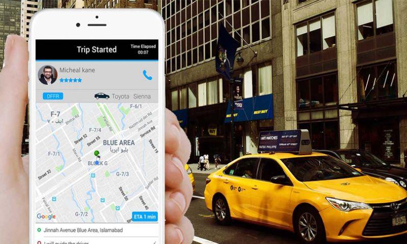 Mob Inspire - Alianza Taxi