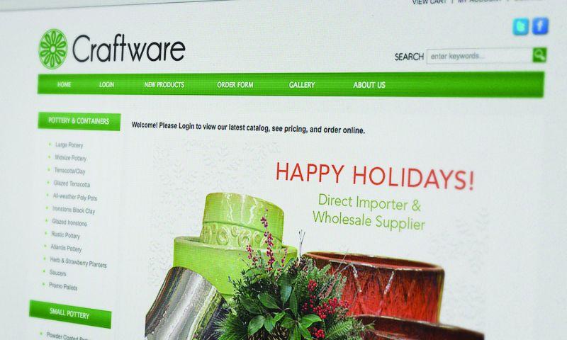 Identity Marketing Group - Craftware E-Commerce