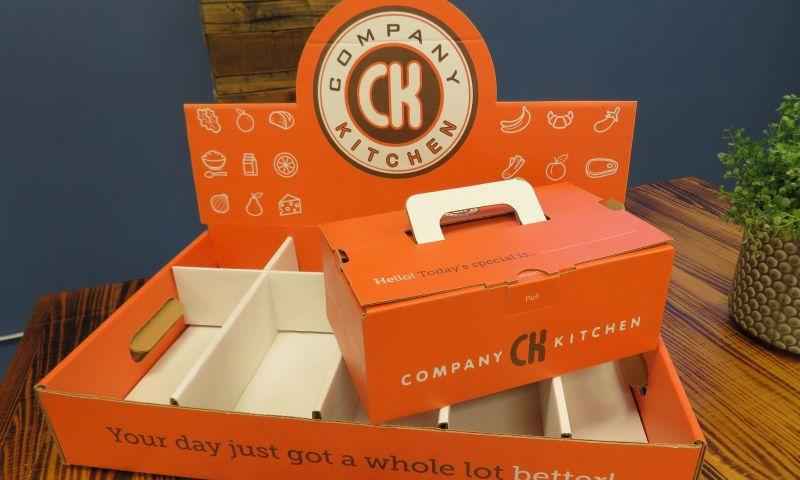 Identity Marketing Group - Custom Packaging