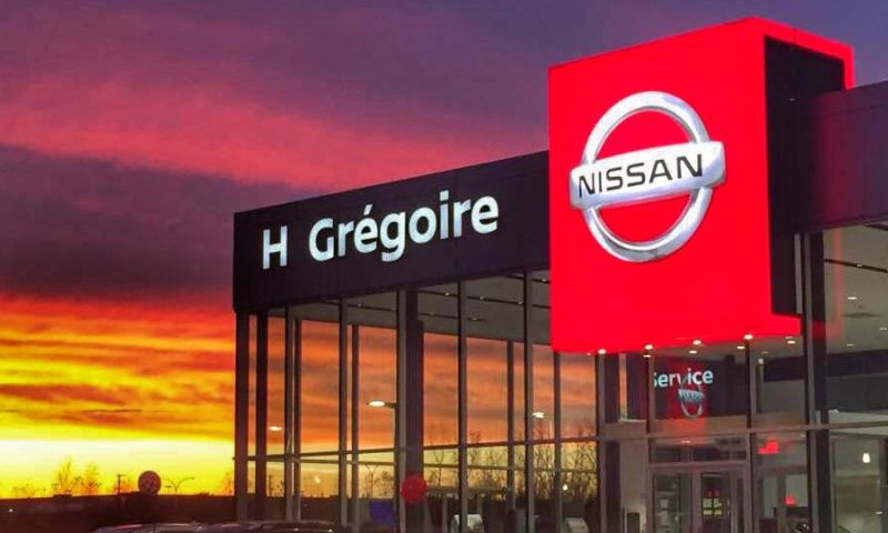Social Media 55 - HGregoire Nissan