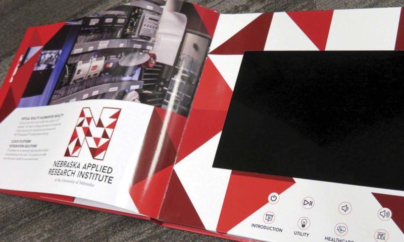 Identity Marketing Group - Custom Video Book