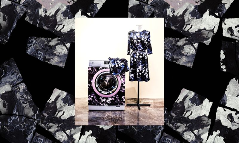 Essencius - Fashionable product launch for Electrolux