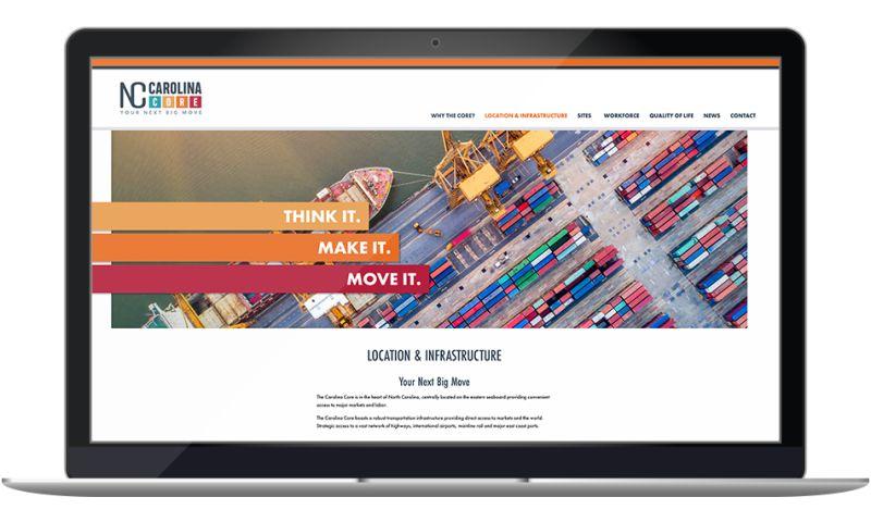 Wildfire - NC Carolin Core Website