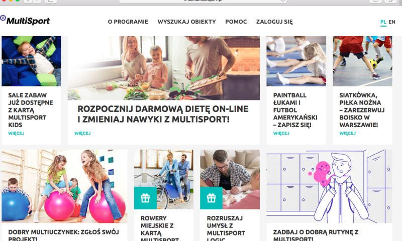 Macopedia Sp. z o.o. - Benefit Systems
