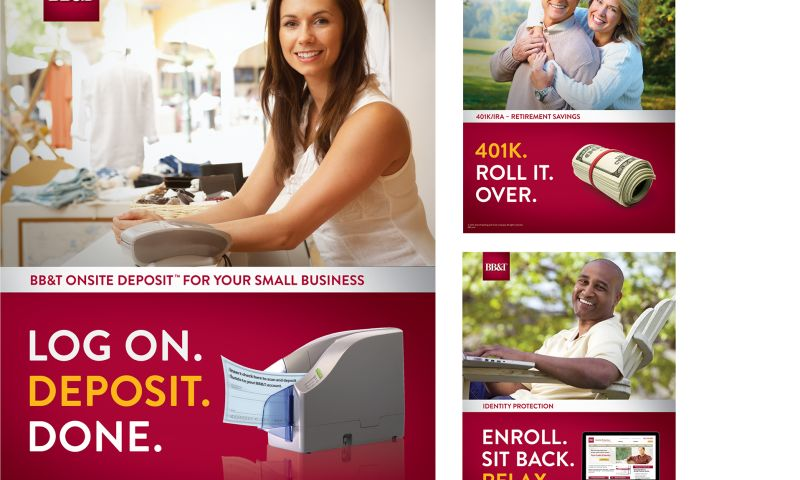 Wildfire - BB&T In-Branch POS