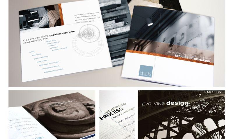 Wildfire - HTK Design Brochure