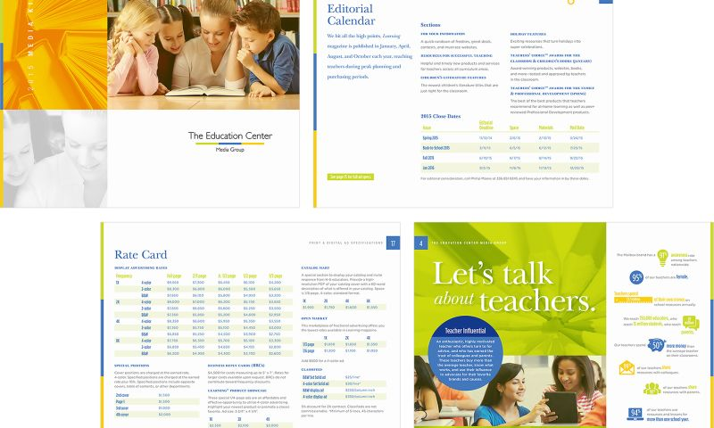 Wildfire - The Education Center Digital Media Kit