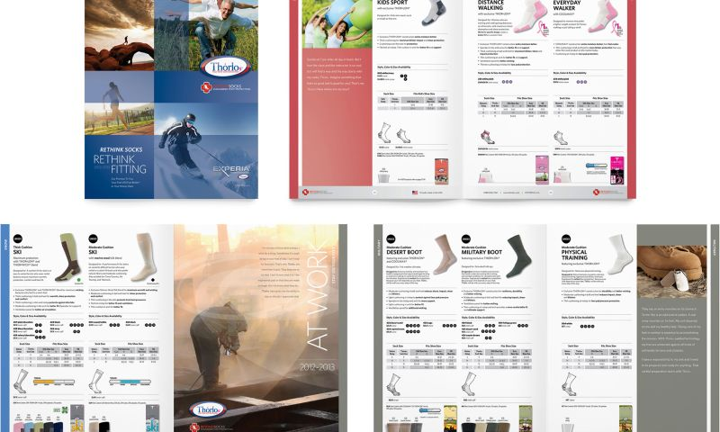 Wildfire - Thorio Product Catalog