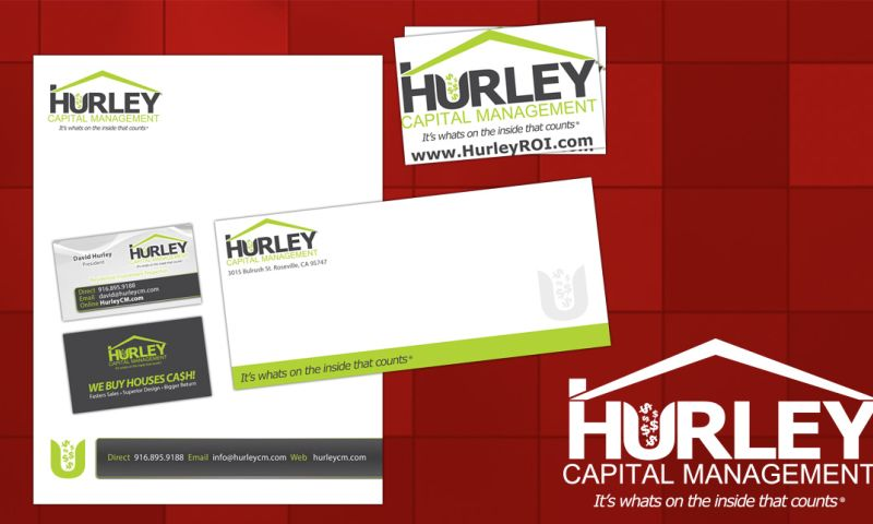 Adrian Graphics & Marketing - Hurley Capital