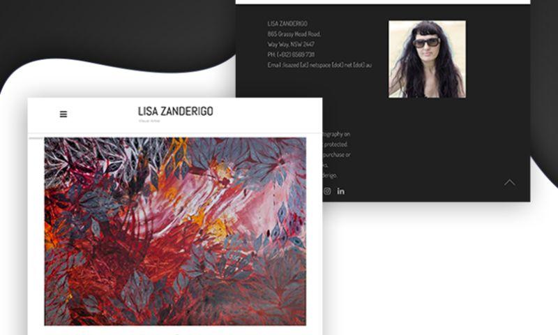 TechUptodate.com.au - Lisa Zanderigo
