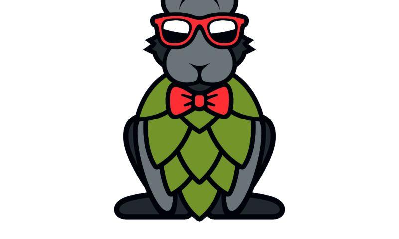 Identity Marketing Group - Brewery Logo& Brand