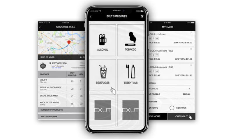 Biz4Solutions LLC - EXUT - On-Demand Ecommerce App