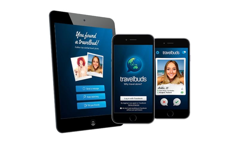 Biz4Solutions LLC - Travelbuds - Find Travelling Partner