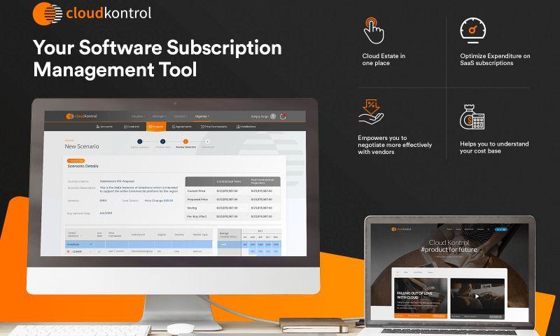 KONSTANT INFOSOLUTIONS - SAAS based Enterprise Software