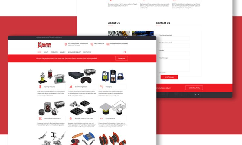 TechUptodate.com.au - Mason Mercer