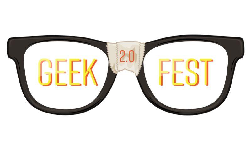 Identity Marketing Group - Geek Fest Logo