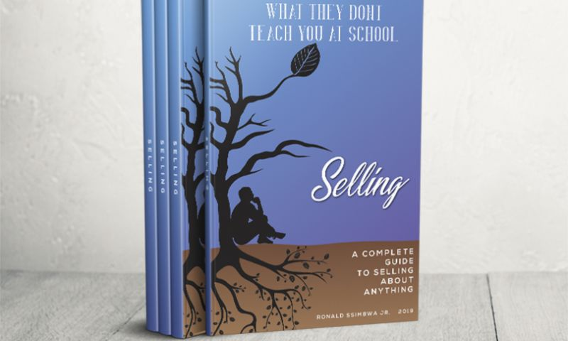 Saeculum Solutions Pvt Ltd - Selling Book Cover
