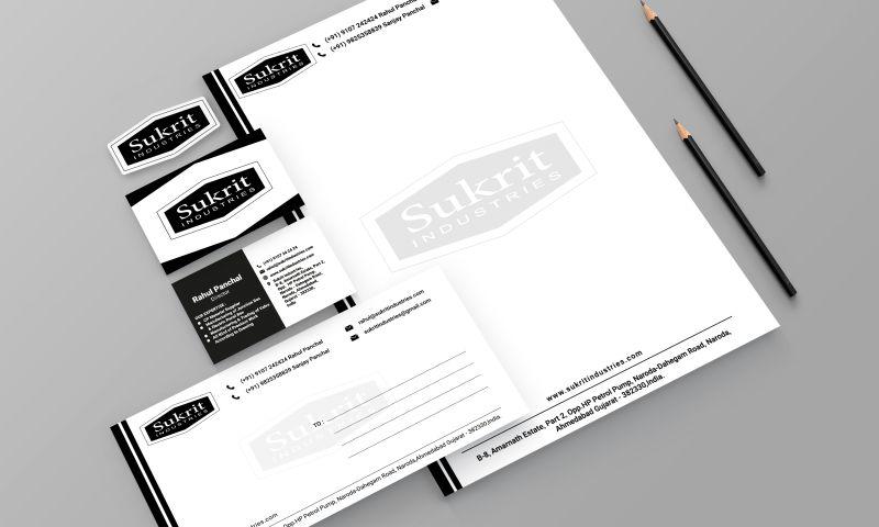 Saeculum Solutions Pvt Ltd - Sukrit Industries