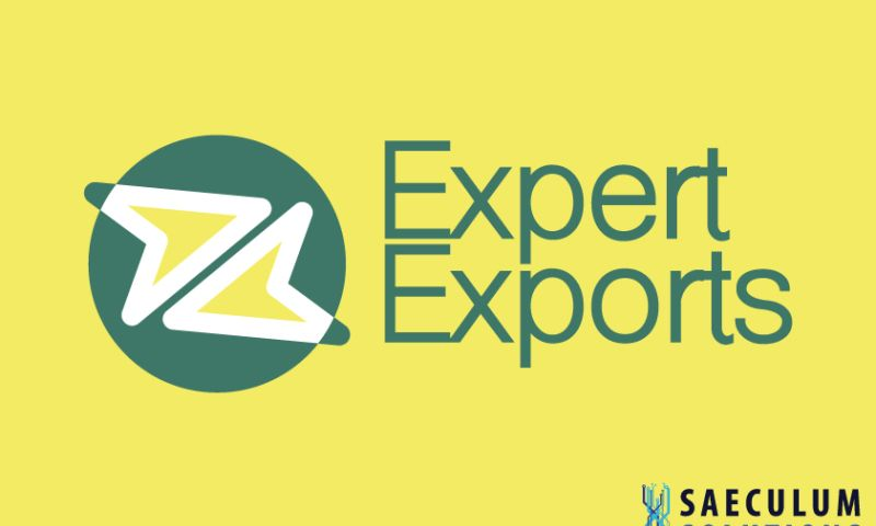 Saeculum Solutions Pvt Ltd - Expert Exports