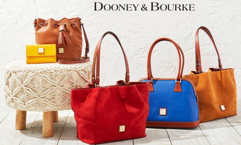 Coastal Media Brand - Dooney & Bourke