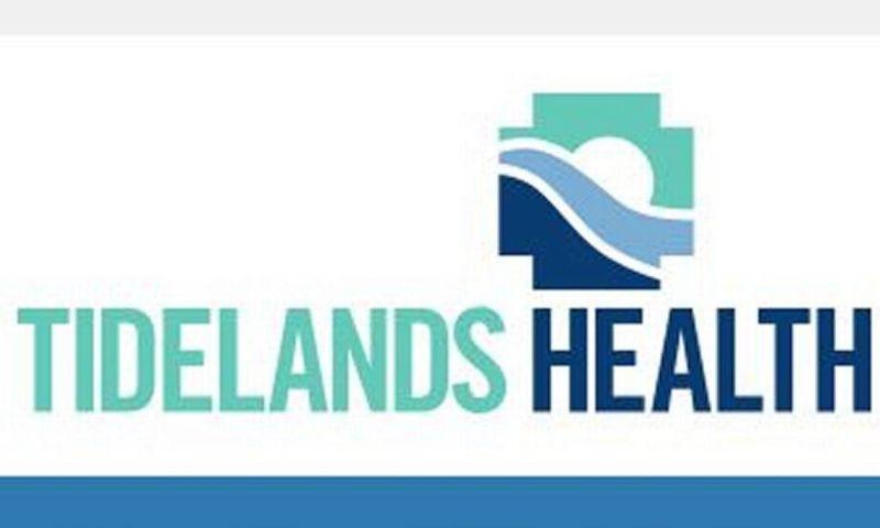 Coastal Media Brand - Tidelands Health