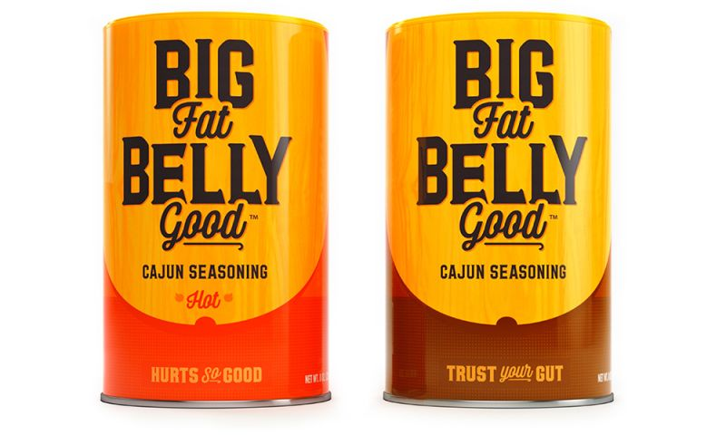 Cerberus Agency - Big Fat Belly Good