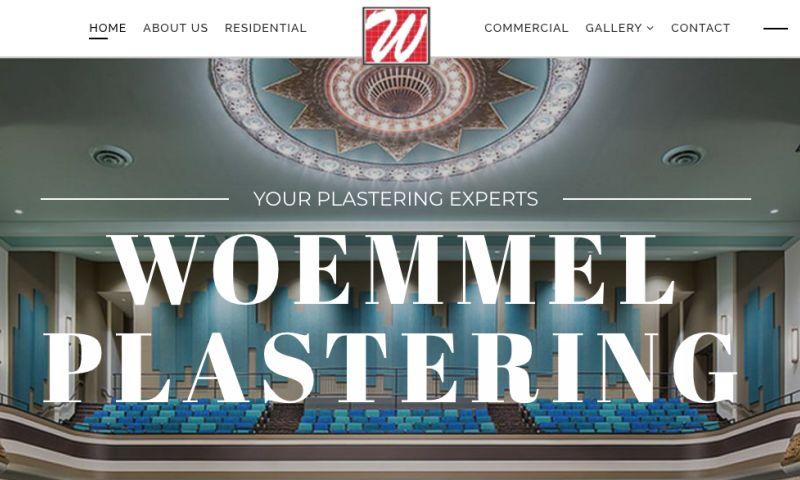 High Level Studios LLC - Woemmel Plastering