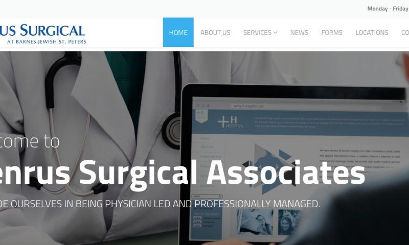 High Level Studios LLC - Benrus Surgical Associates