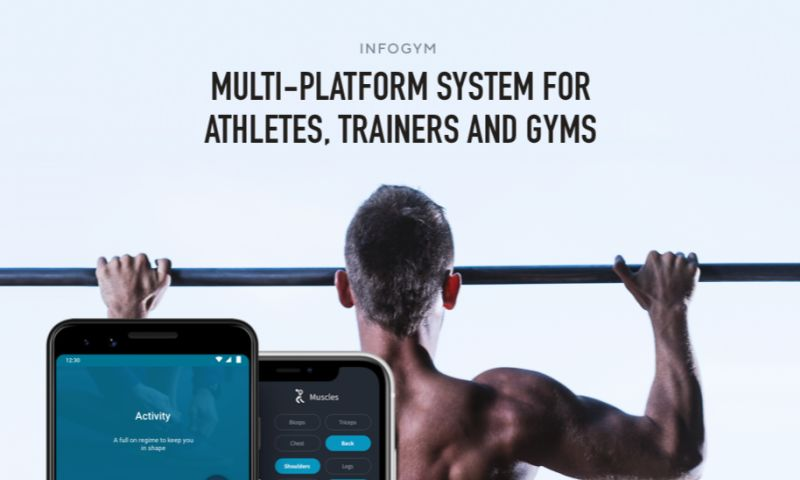 Software Brothers - InfoGym