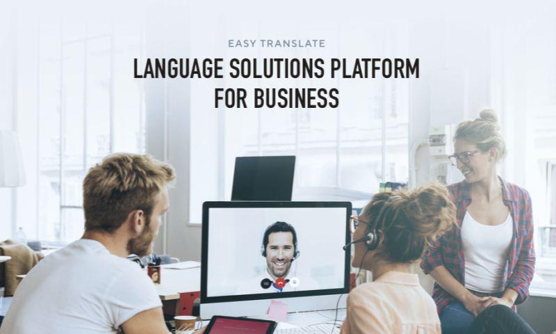 Software Brothers - EasyTranslate